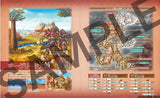 Thumbnail 6 for Dragon Warrior (Quest) X Online Official Guide Book Joukan Sekai Hen W/Extra