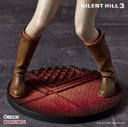 Image 1 for Silent Hill 3 - Heather Mason - 1/6 (Gecco, Mamegyorai)