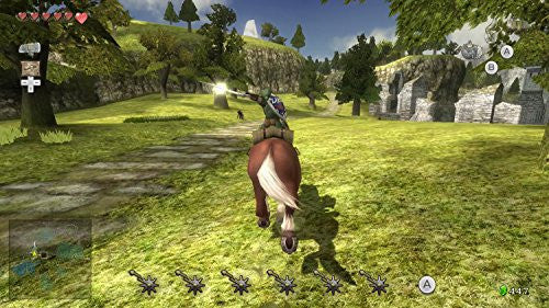 Image 4 for The Legend of Zelda: Twilight Princess HD