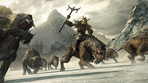 Image 3 for Middle-earth: Shadow of War