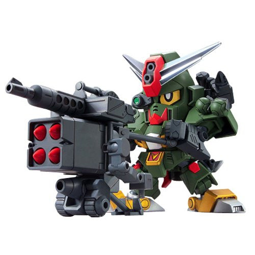 Image 5 for SD Gundam Chronicles - SV-04 Command Gundam - SD Gundam BB Senshi #375 - Legend BB (Bandai)