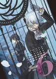 Thumbnail 5 for Pandora Hearts - Wall Calendar - Comic Special Calendar - 2012 (Square Enix)[Magazine]