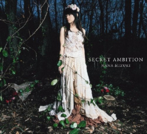 Image 1 for SECRET AMBITION / Nana Mizuki