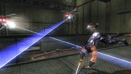 Image 9 for Ninja Gaiden Sigma Plus (Koei the Best)