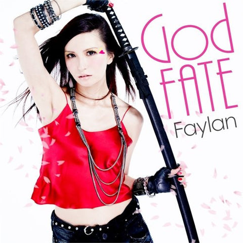 Image for God FATE / Faylan