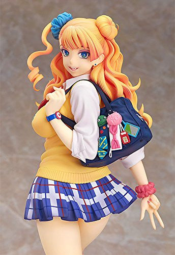 Image 3 for Oshiete! Galko-chan - Galko-chan - 1/6 (Max Factory)