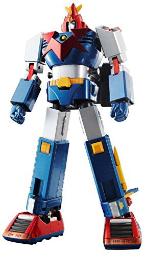Image 1 for Choudenji Machine Voltes V - Voltes V - Soul of Chogokin GX-31V - 40th Anniv. (Bandai)