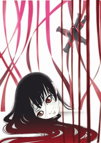 Image for Jigoku Shojo Second Series Vol.2 [Limited Edition]