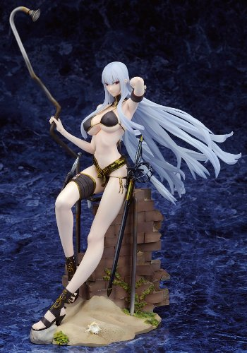 Image 3 for Senjou no Valkyria: Gallian Chronicles - Selvaria Bles - 1/7 - Swimsuit ver. (Alter)