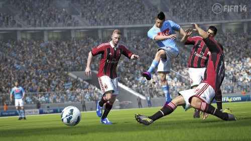 Image 5 for FIFA 14: World Class Soccer