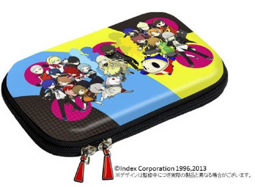 Image 4 for Persona Q Design Case for 3DS LL