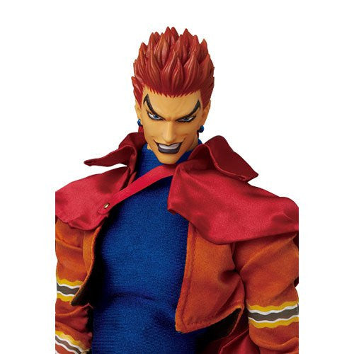 Image 2 for RAH Real Action Heroes 559 Dio Red Version