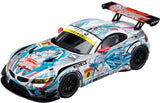 Thumbnail 1 for GOOD SMILE Racing - Vocaloid - Hatsune Miku - Itasha - BMW 2012 - 1/32 - Racing 2012 Season Opening ver. (Good Smile Company)