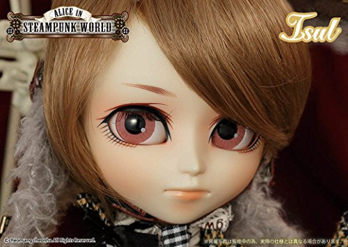 Image 3 for Isul I-934 - Pullip (Line) - White Rabbit - 1/6 - Alice In Steampunk World (Groove)