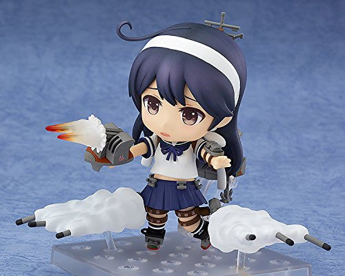 Image 12 for Kantai Collection ~Kan Colle~ - Ushio - Nendoroid #748 - Kai-II