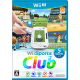 Thumbnail 1 for Wii Sports Club