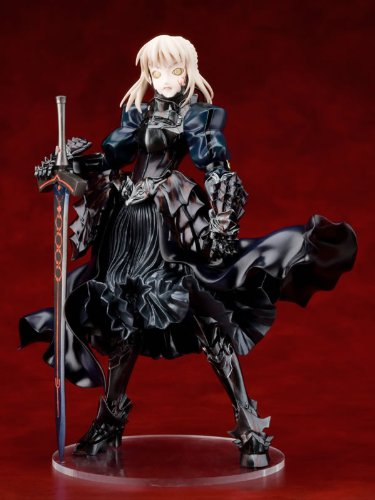 Image 2 for Fate/Stay Night - Saber Alter - 1/8 (Solid Theater, Movic)