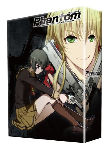 Image 1 for Phantom - Requiem For The Phantom - Mission-8 [Limited Edition - Drei Hen]