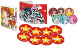 Thumbnail 1 for Urusei Yatsura Blu-ray Box Vol.3