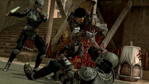 Image 7 for Dragon Age II