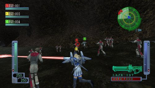 Image 8 for Earth Defense Force 3 Portable