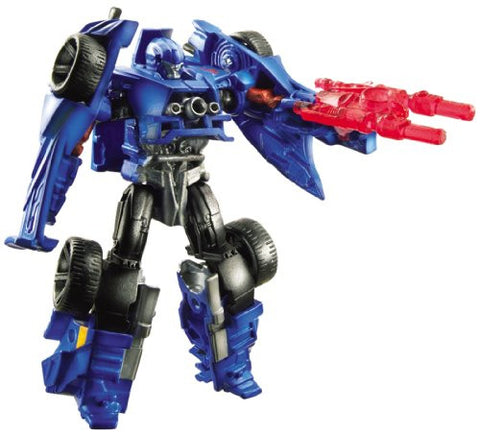 Image for Transformers: The Ride 3D - Evac - EZ Collection - EZ-13 - Autobot Evac (Takara Tomy)