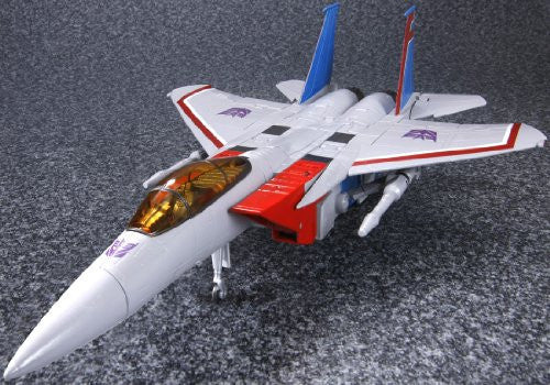 Image 3 for Transformers Masterpiece MP-11 Starscream