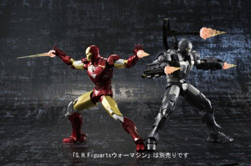 Image 8 for Iron Man 2 - Iron Man Mark VI - S.H.Figuarts (Bandai)