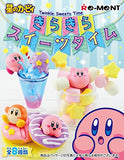 Hoshi no Kirby - Kirby - Waddle Dee - Candy Toy - Hoshi no Kirby Twinkle Sweets Time - 1 - I'm Full (Re-Ment) - 1