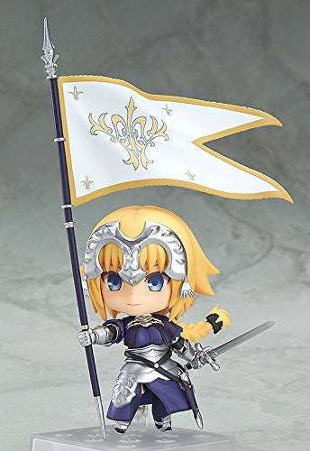 Image 4 for Fate/Grand Order - Jeanne d'Arc - Nendoroid #650 (Good Smile Company)