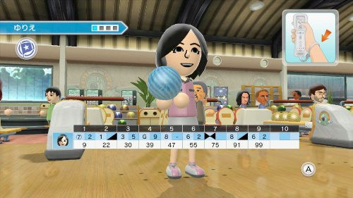 Image 6 for Wii Sports Club