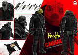Thumbnail 2 for Dorohedoro - Caiman - 1/6 (ThreeZero)