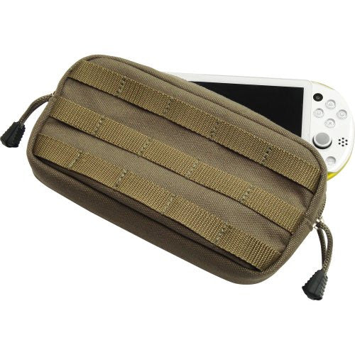 Image 2 for Assault Pouch for PS Vita (Olive Drab)