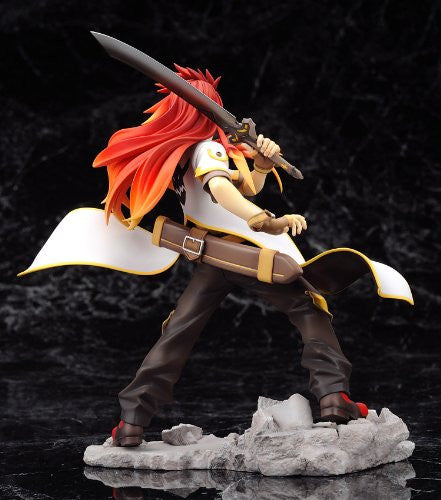 Image 6 for Tales of the Abyss - Luke fone Fabre - ALTAiR - 1/8 (Alter)