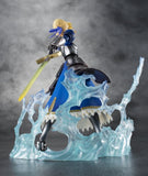 Thumbnail 7 for Fate/Zero - Saber - Chogokin (Bandai)