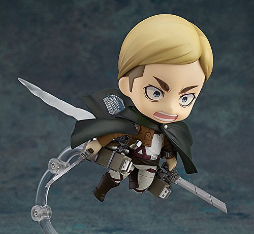 Image 5 for Shingeki no Kyojin - Erwin Smith - Nendoroid #775 (Good Smile Company)