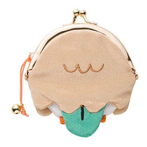 Image 2 for Pocket Monsters Moon - Pocket Monsters Sun - Mokuroh - Coin Pouch - Japanese Style Promotion