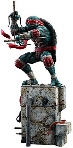 Image 1 for Teenage Mutant Ninja Turtles - Raphael (Good Smile Company)