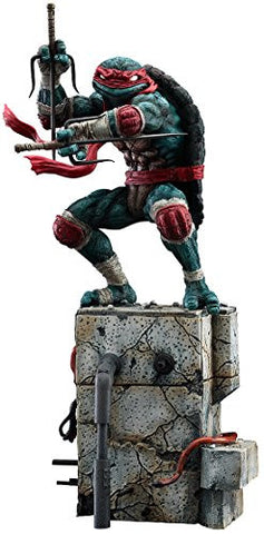 Image for Teenage Mutant Ninja Turtles - Raphael (Good Smile Company)