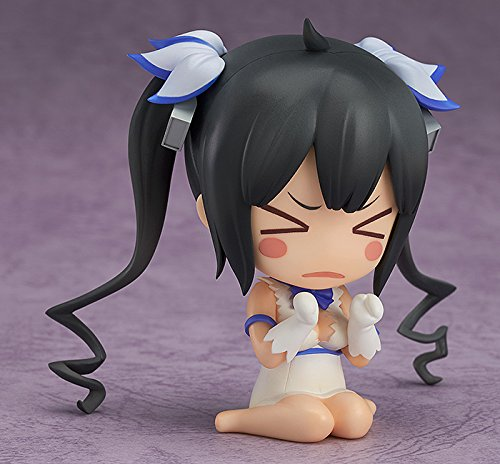 Image 2 for Dungeon ni Deai o Motomeru no wa Machigatteiru Darou ka - Hestia - Nendoroid #560 (Good Smile Company)