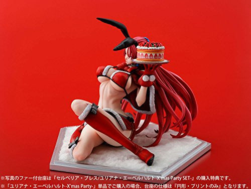 Image 6 for Senjou no Valkyria Duel - Juliana Eberhardt - 1/7 - X'mas Party