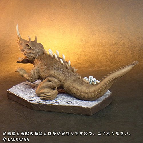 Image 3 for Gamera vs. Barugon - Barugon - DefoReal Series - Coin Bank (X-Plus)