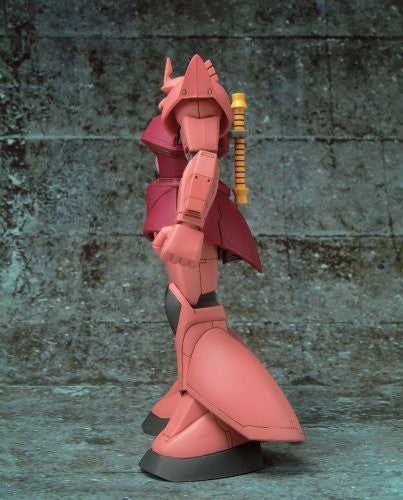 Image 4 for Kidou Senshi Gundam - MS-14S (YMS-14) Gelgoog Commander Type - Extended Mobile Suit in Action!! (Bandai)