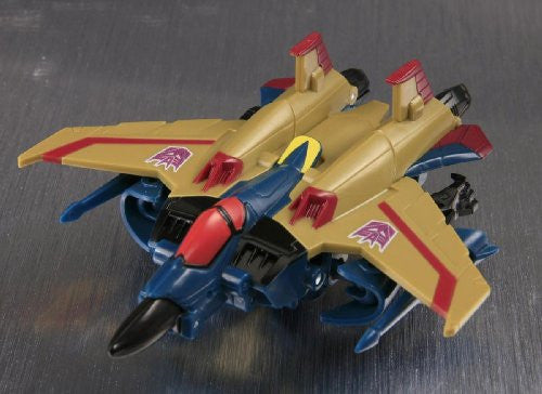 Image 2 for Transformers Animated - Dirge - TA11 (Takara Tomy)