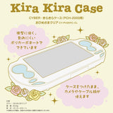 Thumbnail 3 for KiraKira Case for PlayStation Vita Slim (Ohimesama Clear)