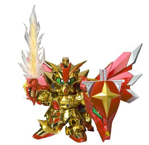 Image 1 for SD Gundam Gaiden - Kishi Superior Dragon - SDX (Bandai)