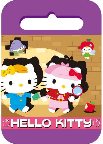 Image 1 for Hello Kitty Ringo No Mori No Mystery Vol.8 [DVD+Handy Case Limited Edition]