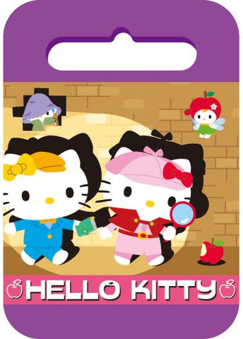 Image for Hello Kitty Ringo No Mori No Mystery Vol.8 [DVD+Handy Case Limited Edition]