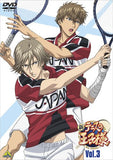 Thumbnail 1 for Shin Prince Of Tennis / Shin Tennis No Oji-Sama 3