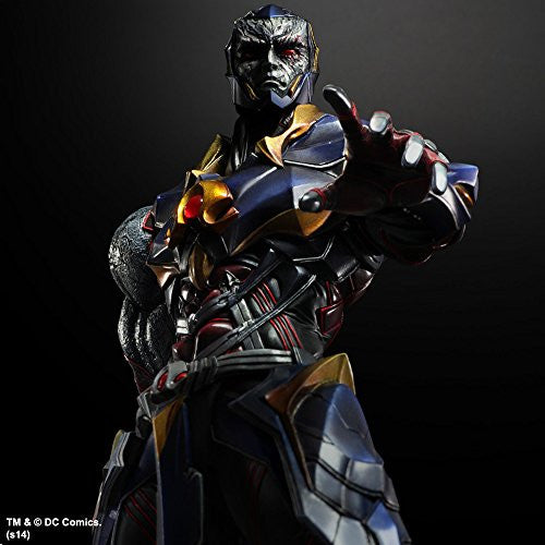 Image 5 for DC Universe - Darkseid - Play Arts Kai - Variant Play Arts Kai (Square Enix)